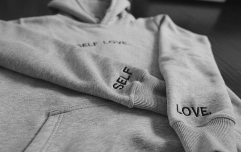 Spreading Self-Love with Hoodies