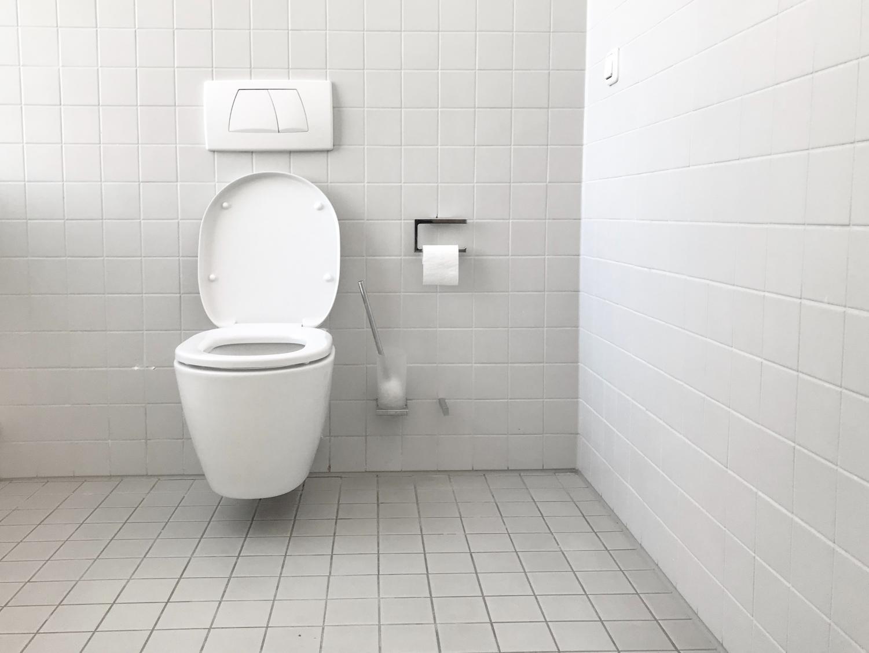 Bathroom Locking Update